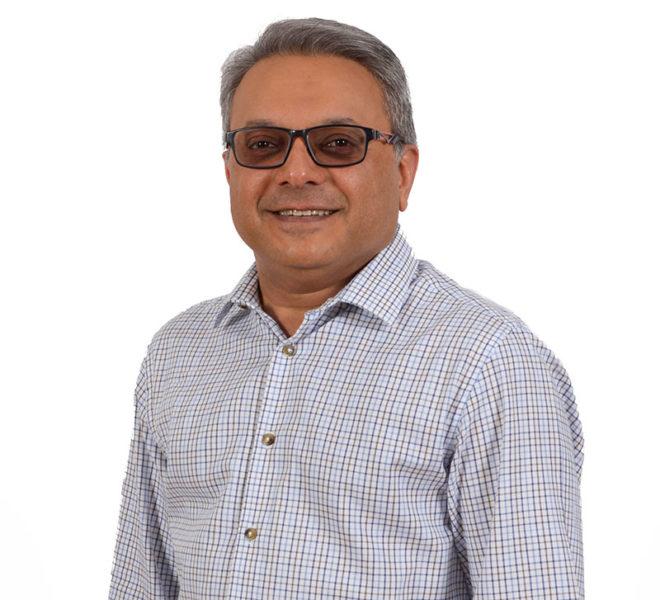 Hortfin Team Sunil Kooverjee